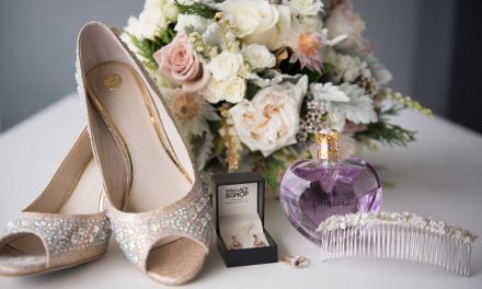 Bridal Accessories from Wedding Fashion Designers